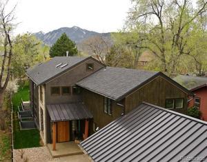 1100 Juniper Avenue Boulder, Co 80304