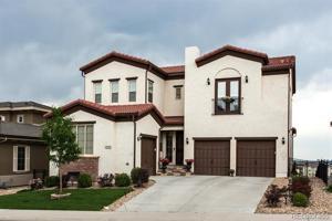 10465 Montecito Drive Lone Tree, Co 80124