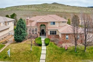10540 Dacre Place Lone Tree, Co 80124
