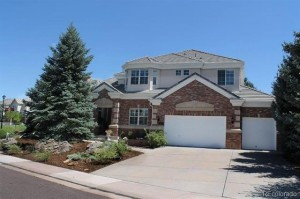 10510 Lieter Place Lone Tree, Co 80124