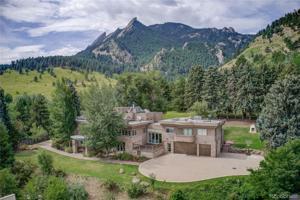 770 Circle Drive Boulder, Co 80302