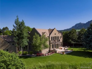 1489 Sunset Boulevard Boulder, Co 80304