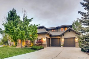 9535 South Shadow Hill Circle Lone Tree, Co 80124