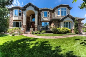 8750 Crooked Stick Place Lone Tree, Co 80124