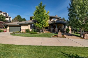 8746 Crooked Stick Place Lone Tree, Co 80124