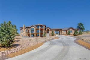 9877 Red Current Place Parker, Co 80138