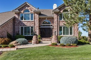 8541 Colonial Drive Lone Tree, Co 80124