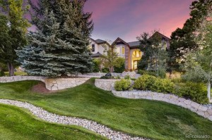 8588 Colonial Drive Lone Tree, Co 80124